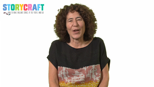 FRANCESCA SIMON<br/>How do you develop a character?