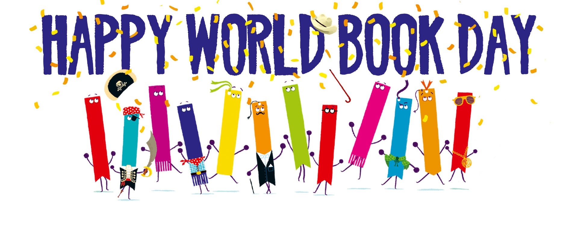 Image result for world book day sign