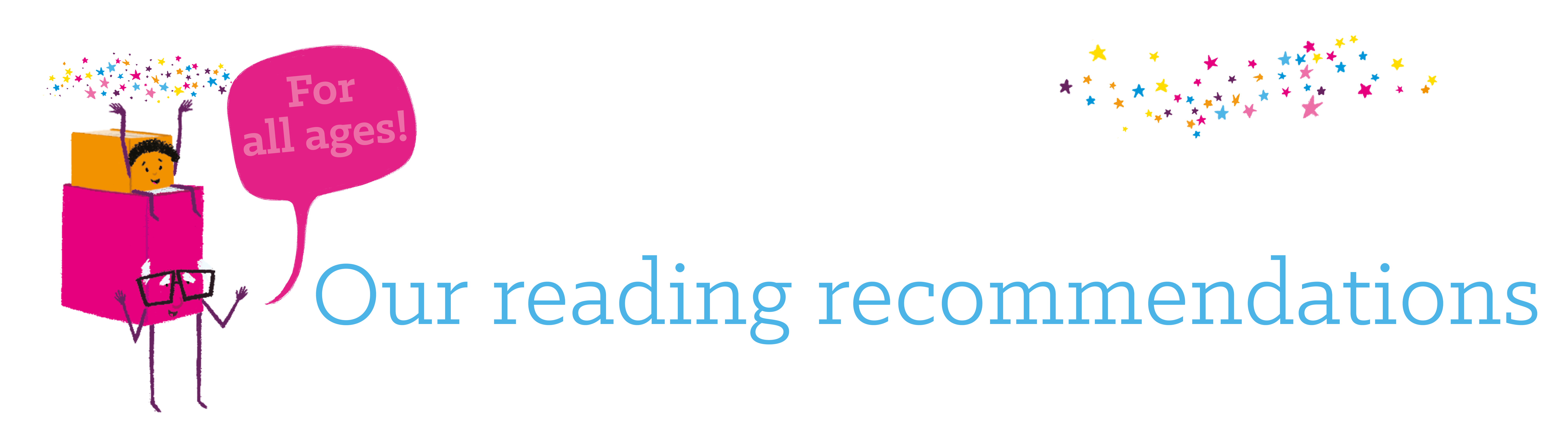 Reading Recommendations
