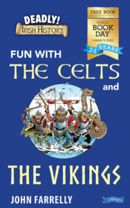 Fun With the Celts and the Vikings